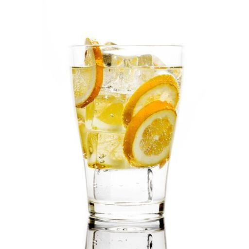 Коктейль Джин Физ (Gin Fizz)