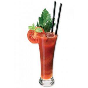 Коктейль «Кровавая Мэри» (Bloody Mary)