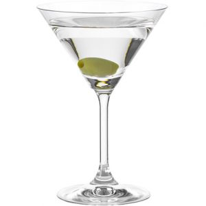 Коктейль Сухой Мартини (Dry Martini)