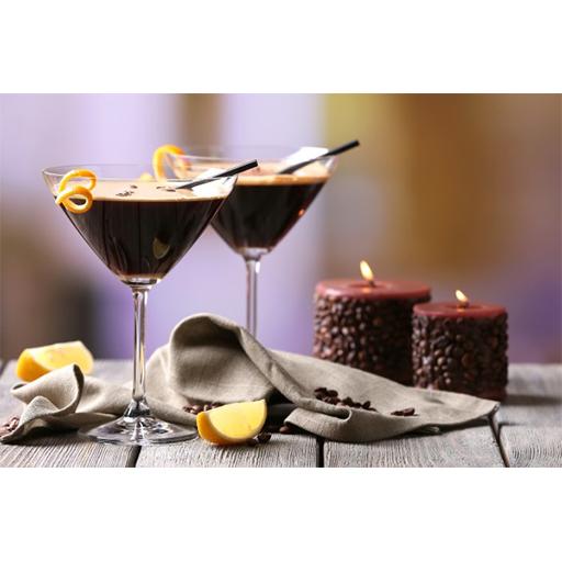Коктейль Эспрессо Мартини espresso-martini